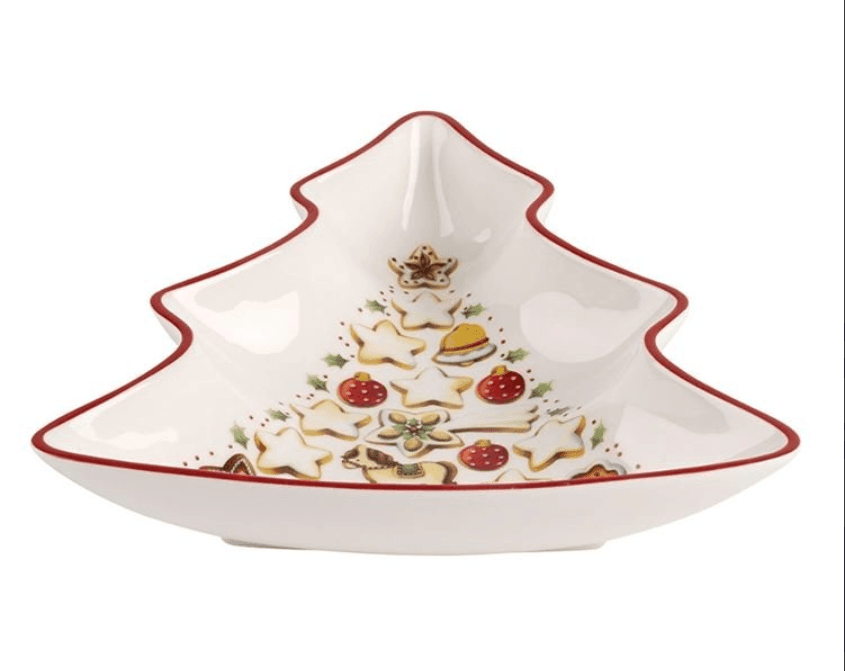 Villeroy & Boch Winter Bakery Delight Baumschale